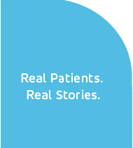 Real Patients. Real Stories.